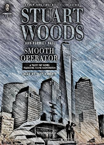 Smooth-Operator-By-Stuart-Woods