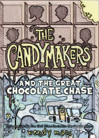 The-Candymakers-and-the-Great-Chocolate-Chase-Hardcover-by-Wendy-Mass