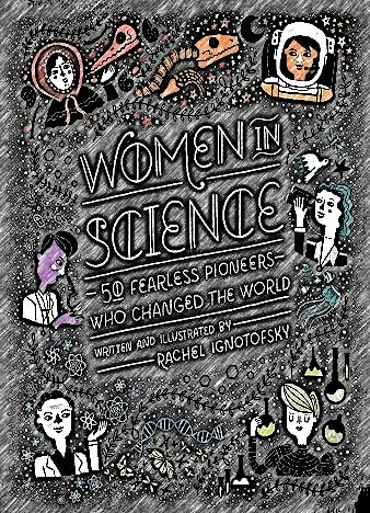 Women-In-Science-By-Rachel-Ignotofsky