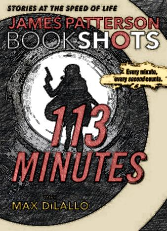 113-minutes-by-james-patterson