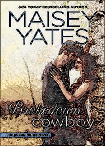 Brokedown-Cowboy-By-Maisey-Yates