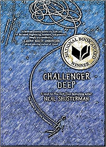 challenger-deep-by-neal-shusterman