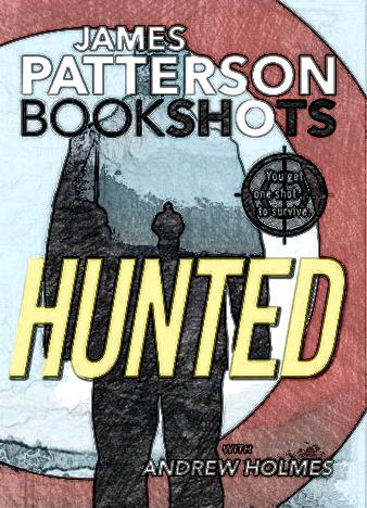 hunted-by-james-patterson
