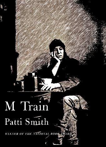 m-train-by-patti-smith