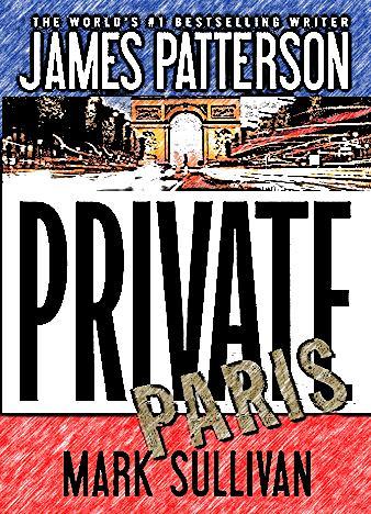 private-paris-by-james-patterson