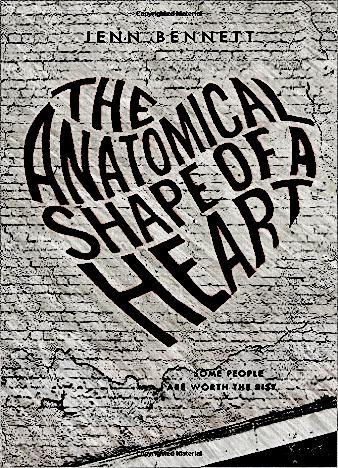 The-Anatomical-Shape-Of-A-Heart-By-Jenn-Bennett