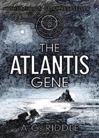the-atlantis-gene-by-a-g-riddle