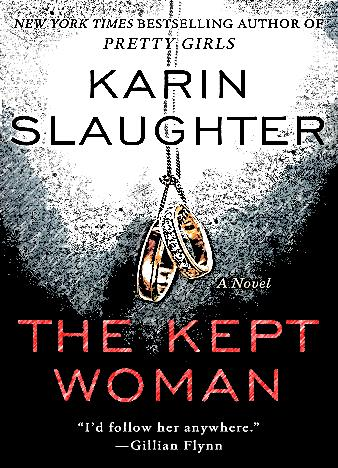 the-kept-woman-by-karin-slaughter