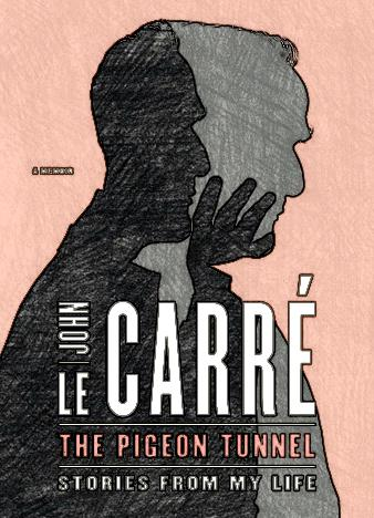 the-pigeon-tunnel-by-john-le-carre