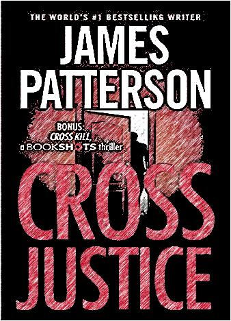 cross-justice-by-james-patterson