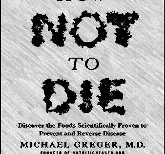 how not to die by michael greger pdf