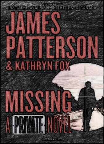 missing-by-james-patterson