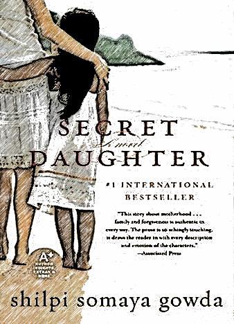 secret-daughter-by-shilpi-somaya-gowda