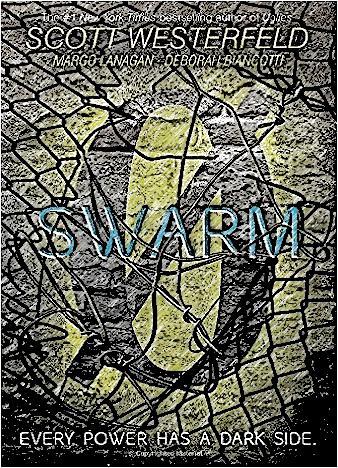 swarm-by-scott-westerfeld