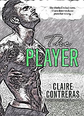 the-player-by-claire-contreras