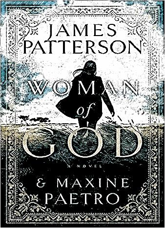 woman-of-god-by-james-patterson