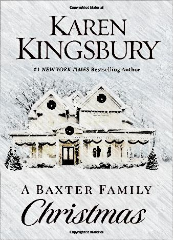 a-baxter-family-christmas-by-karen-kingsbury