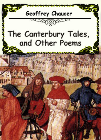 canterbury-tales-and-other-poems-by-geoffrey-chaucer