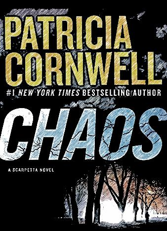 chaos-by-patricia-cornwell
