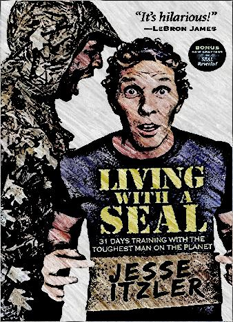 living-with-a-seal-by-jesse-itzler