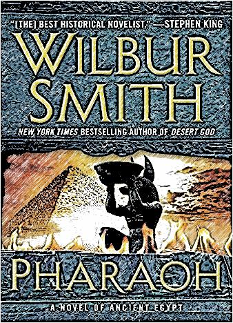 pharaoh-by-wilbur-smith