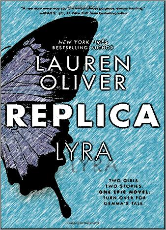 replica-by-lauren-oliver