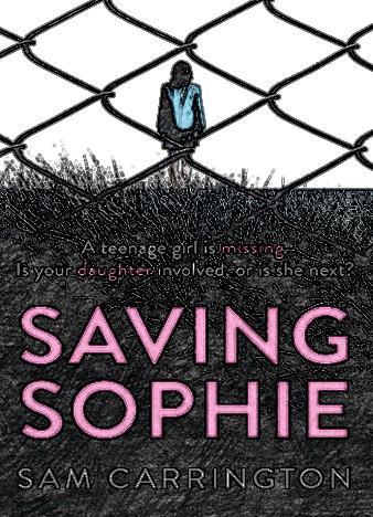 saving-sophie-by-sam-carrington