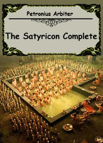 the-satyricon-of-petronius-arbitert