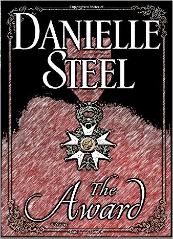 the-award-by-danielle-steel