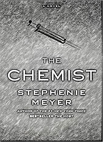 the-chemist-by-stephenie-meyer