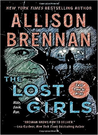 the-lost-girls-by-allison-brennan