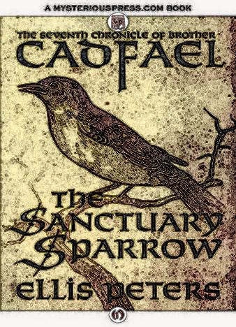 the-sanctuary-sparrow-by-ellis-peters