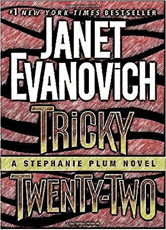 tricky-twenty-two-by-janet-evanovich