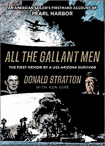 all-the-galant-men-by-donald-stratton