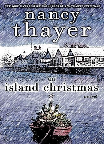 an-island-christmas-by-nancy-thayer