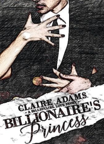 billionaires-princess-by-claire-adams