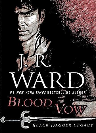 blood-vow-by-j-r-ward