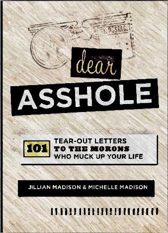 dear-asshole-by-jillian-madison