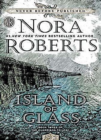 island-of-glass-by-nora-roberts