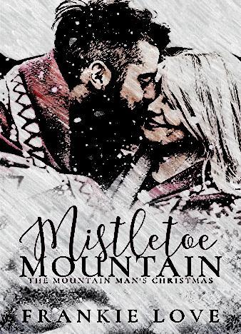 mistletoe-mountain-by-frankie-love