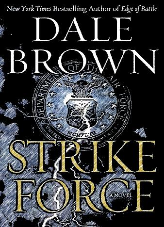 strike-force-by-dale-brown