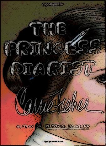 the-princess-diarist-by-carrie-fisher