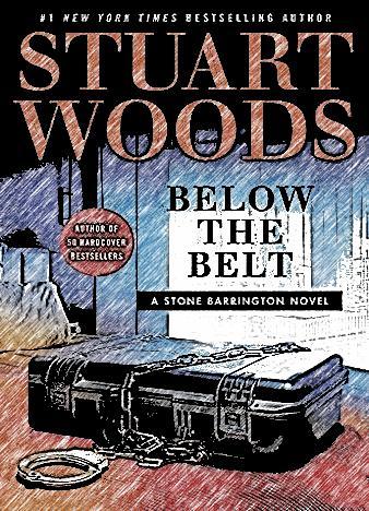 Below-The-Belt-By-Stuart-Woods