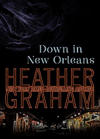 Down-In-New-Orleans-By-Heather-Graham