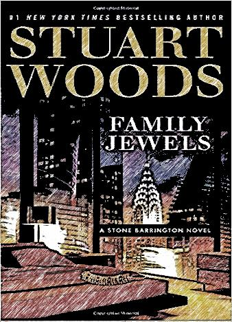 family-jewels-by-stuart-woods