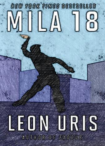 Mila-18-By-Leon-Uris