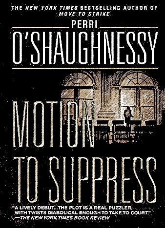 Motion-To-Suppress-By-Perri-O'Shaughnessy