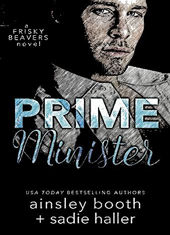 Prime-Minister-By-Ainsley-Booth