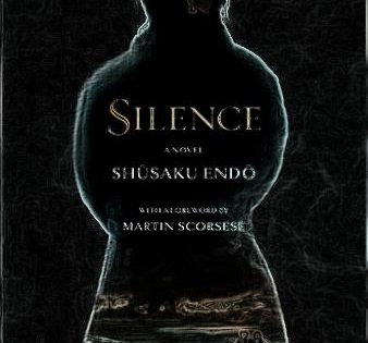 motif in silence by shusaku endo Published in 1966 by legendary japanese catholic author shusaku endo, silence follows father sebastien rodrigues, a jesuit priest, as he performs missionary work in japan during the height of the country's persecution of christians in the 1600s his mission: to learn the truth about his former teacher, who supposedly renounced his faith after being captured and tortured.