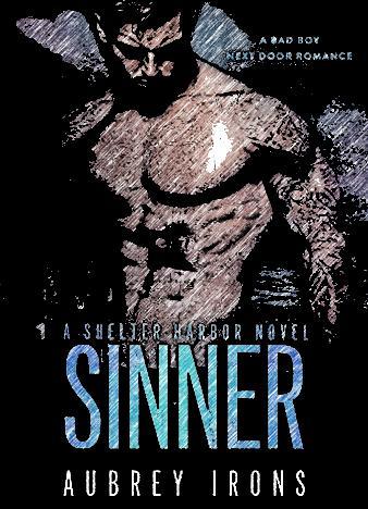 sinner-by-aubrey-irons